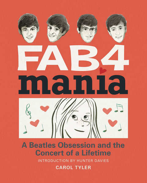 FAB 4 MANIA GN BEATLES OBSESSION