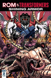 ROM VS TRANSFORMERS SHINING ARMOR #2 - Kings Comics