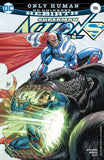 ACTION COMICS VOL 2 #986