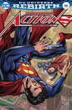 ACTION COMICS VOL 2 #986 VAR ED