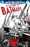 ALL STAR BATMAN #13 FIUMARA VAR ED