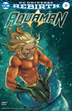 AQUAMAN VOL 6 #27 VAR ED