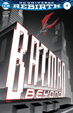 BATMAN BEYOND VOL 6 #11 VAR ED