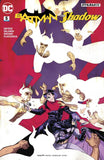 BATMAN THE SHADOW #5