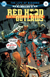 RED HOOD AND THE OUTLAWS VOL 2 #13