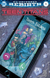 TEEN TITANS VOL 6 #11 VAR ED - Kings Comics