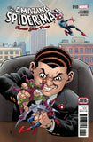 AMAZING SPIDER-MAN RENEW YOUR VOWS VOL 2 #10