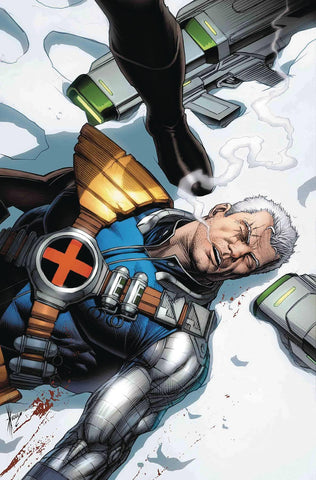 CABLE VOL 4 #4