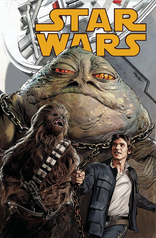 STAR WARS VOL 4 #35