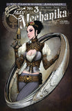 LADY MECHANIKA CLOCKWORK ASSASSIN #3