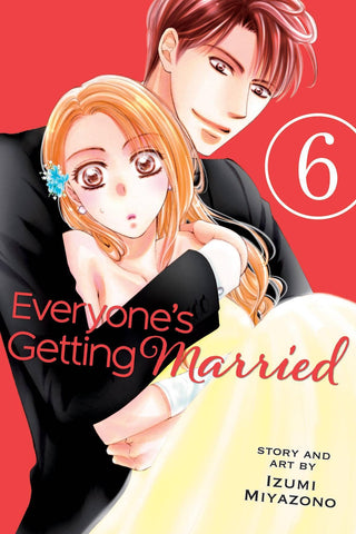 EVERYONES GETTING MARRIED GN VOL 06