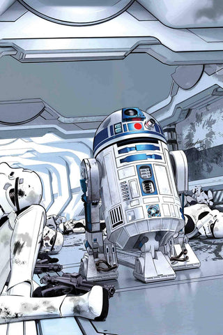 STAR WARS VOL 4 #36
