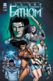 ALL NEW FATHOM VOL 2 #8 CVR A RENNA