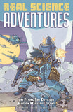 ATOMIC ROBO PRESENTS REAL SCIENCE ADVENTURES TP VOL 02 - Kings Comics
