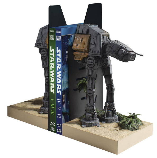 SW R1 AT-ACT BOOKENDS - Kings Comics