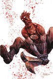BPRD DEVIL YOU KNOW #3