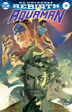 AQUAMAN VOL 6 #29 VAR ED