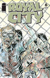 ROYAL CITY #6 CVR C WALKING DEAD #16 TRIBUTE VAR