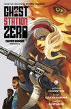 GHOST STATION ZERO TP - Kings Comics