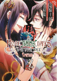 ROSE GUNS DAYS SEASON 3 GN VOL 02 - Kings Comics