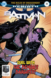 BATMAN VOL 3 #35