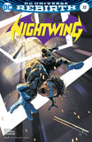 NIGHTWING VOL 4 #33 VAR ED
