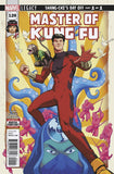 MASTER OF KUNG FU VOL 2 #126 LEG