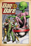 DAN DARE VOL 2 #3 CVR B WESTON