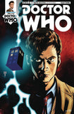 DOCTOR WHO 10TH YEAR THREE #12 CVR A SHEDD - Kings Comics