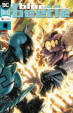 BLUE BEETLE VOL 9 #16 VAR ED