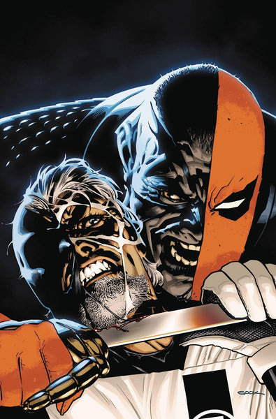 DEATHSTROKE VOL 4 #26