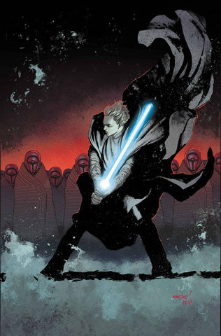 STAR WARS VOL 4 #41