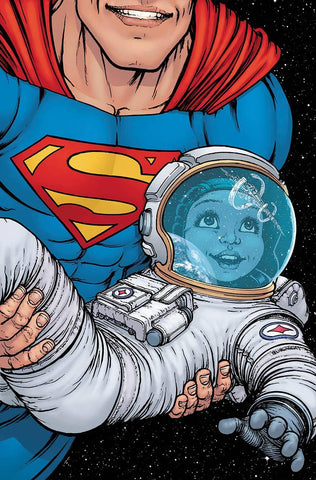 SUPERMAN VOL 3 #39