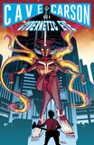 CAVE CARSON HAS A CYBERNETIC EYE TP VOL 02 - Kings Comics