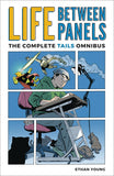 LIFE BETWEEN PANELS COMPLETE TAILS OMNIBUS TP - Kings Comics