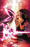 ASTONISHING X-MEN VOL 4 #8 LEG
