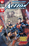 ACTION COMICS VOL 2 #997