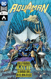 AQUAMAN VOL 6 #34