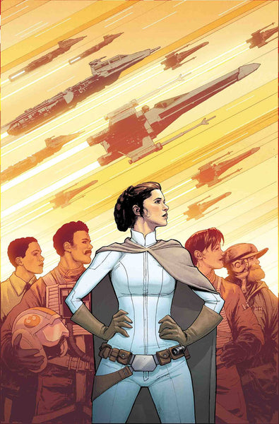 STAR WARS VOL 4 #44