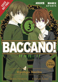 BACCANO GN VOL 03
