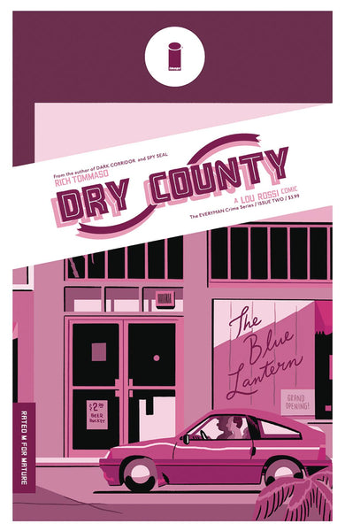 DRY COUNTRY #2