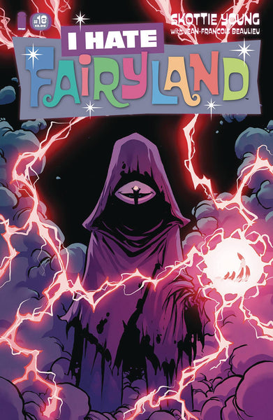 I HATE FAIRYLAND #18 CVR A YOUNG - Kings Comics