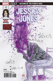 JESSICA JONES #14 2ND PTG GAYDOS VAR LEG - Kings Comics