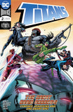 TITANS VOL 3 ANNUAL #2