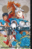 BLACK CLOVER GN VOL 12