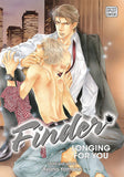FINDER DELUXE ED GN VOL 07