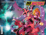 JUSTICE LEAGUE NO JUSTICE #1