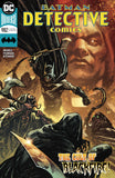 DETECTIVE COMICS VOL 2 #982 - Kings Comics