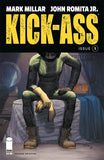 KICK-ASS VOL 4 #1 2ND PTG
