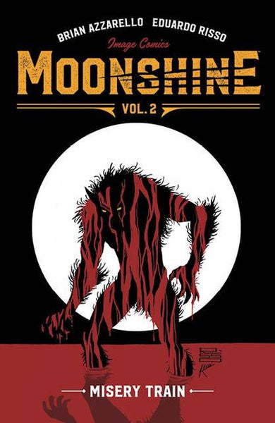 MOONSHINE TP VOL 02 - Kings Comics